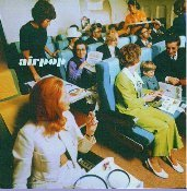 Airpop - the Apricot Records compilation containing two Shining Hour songs