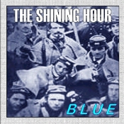 Blue (SHR08CD) - a 13 track CD-R from The Shining Hour
